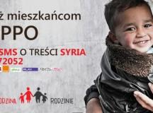 Caritas: Pomóżmy Syryjczykom!