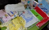 Zawinąć w chustę i na sianko? Ufundujmy wyprawki dla dzieci ubogich kobiet