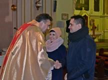Święto Świętej Rodziny w mikstackiej parafii. Jubileusze małżeńskie