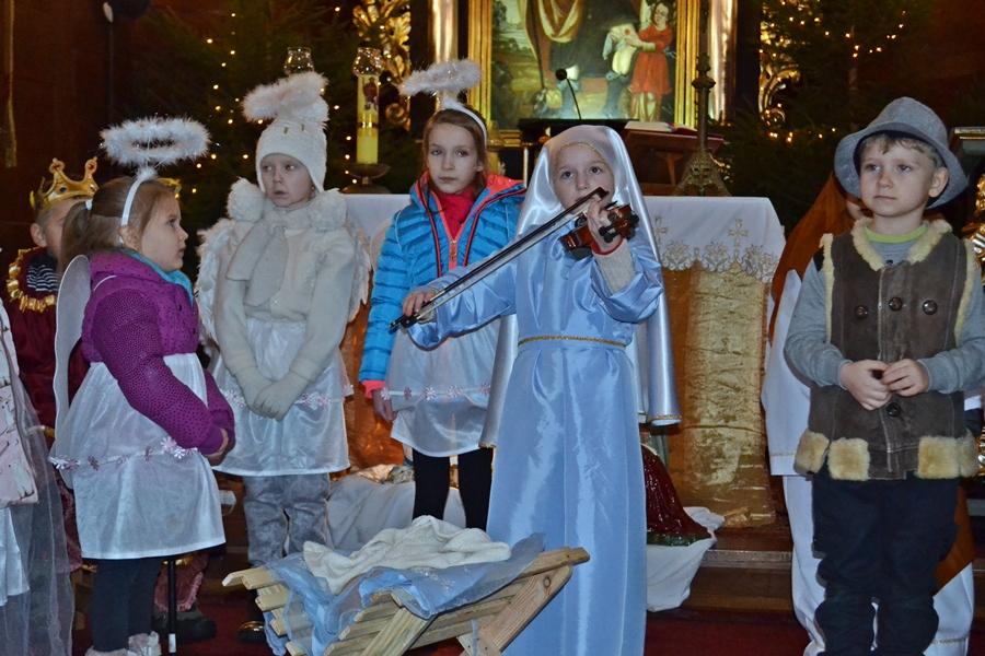 Jasełka Sanktuarium 15.01.2016 046