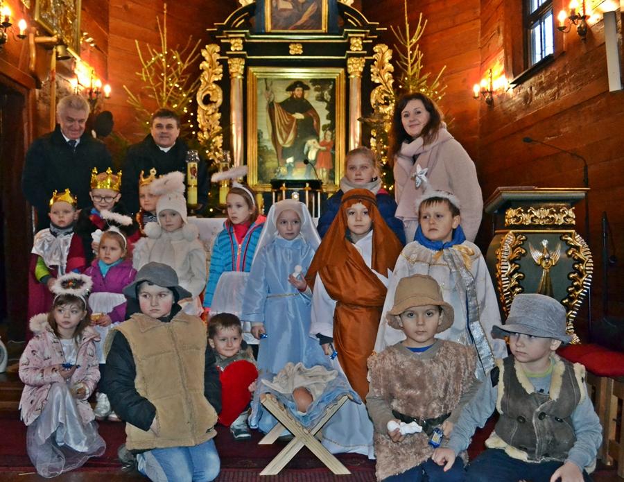 Jasełka Sanktuarium 15.01.2016 056