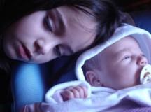 Z biuletynu HLI: Ciąża zmienia mózg kobiety