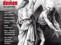 """Dlaczego demon się ujawnia? Lutowy numer """"Egzorcysty"""""""