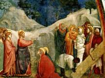 Piąta Niedziela Wielkiego Postu, 2 IV 2017 – komentarz do Ewangelii