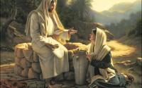 Trzecia Niedziela Wielkiego Postu, 19 III 2017 – komentarz do Ewangelii