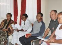 Ks. Henryk Kaszuba, misjonarz na Madagaskarze od 27 lat: 300 kilometrów miesięcznie w nogach