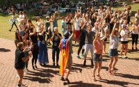 30. Międzynarodowe Saletyńskie Spotkanie Młodych w Dębowcu k. Jasła (fotogaleria)