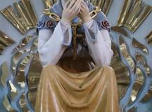 Ulubione modlitwy. Litania do Najświętszego Imienia Maryi