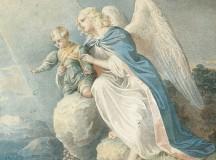 Ulubione modlitwy. Modlitwy do św. Anioła Stróża
