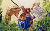 Dwudziesta siódma Niedziela zwykła, 8 X 2017 – komentarz do Ewangelii