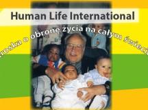 Human Life International – troska o obronę życia na całym świecie