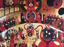 Trzydziesta czwarta Niedziela zwykła, Uroczystość Chrystusa Króla, 26 XI 2017 – komentarz do Ewangelii