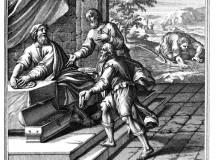 Trzydziesta trzecia Niedziela zwykła, 19 XI 2017 – komentarz do Ewangelii