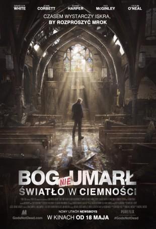 """""""Bóg nie umarł. Światło w ciemności""""  w kinach od 18 maja"""