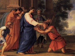 XXX Niedziela Zwykła, rok B, 24.10.2021 – komentarz do Ewangelii