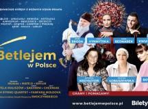 BETLEJEM W POLSCE TELEDYSK największej charytatywnej trasy koncertową. WIDEO