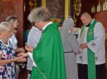 Dzień chorych i starszych w sanktuarium św. Rocha w Mikstacie