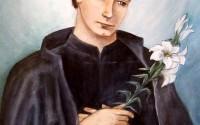 O św. Stanisławie Kostce