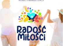 Zaproszenie na V Ogólnopolski Kongres Nowej Ewangelizacji