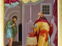 XXX niedziela zwykła (C), 27 X 2019 – komentarz do Ewangelii