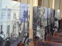"""""""Siostry, […] matkami żydowskich dzieci"""" – ciekawa wystawa w mikstackim kościele"""