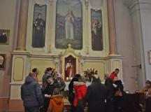 Odpust ku czci św. Agaty w Mikstacie