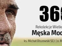 "Rekolekcje wielkopostne Profeto.pl ""Męska modlitwa"" – odc. 1 pt. Adam"
