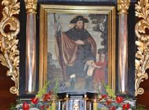Modlitwy do św. Rocha na czas epidemii