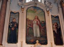 Święta Agata uczczona w Mikstacie