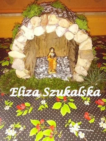 Eliza Szukalska