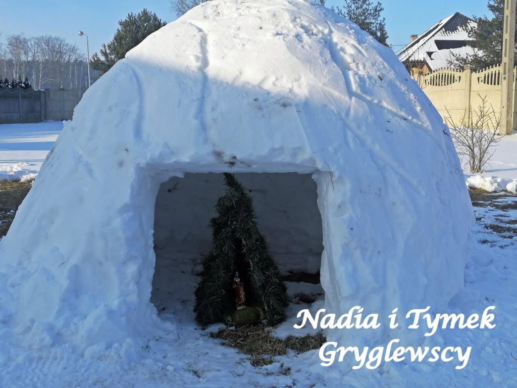 Nadia i Tymek Gryglewscy (2)