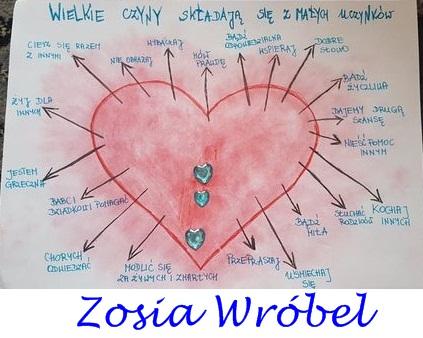 Zosia Wróbel