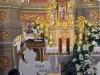 Trójca Święta uczczona w Mikstacie. Uroczystość 10-lecia kapłaństwa ks. Mateusza