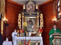 Dzień Chorych w Diecezjalnym Sanktuarium św. Rocha w Mikstacie